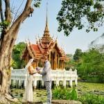 بانكوك فى تايلاند