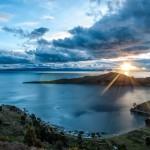 بوليفيا المذهلة