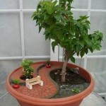 تصميم نباتات