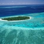 جزيرة ليدى موسجريف