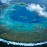 حكاية الجزيرة 1770 .. ليدى موسجريف وسحر الشعاب المرجانية