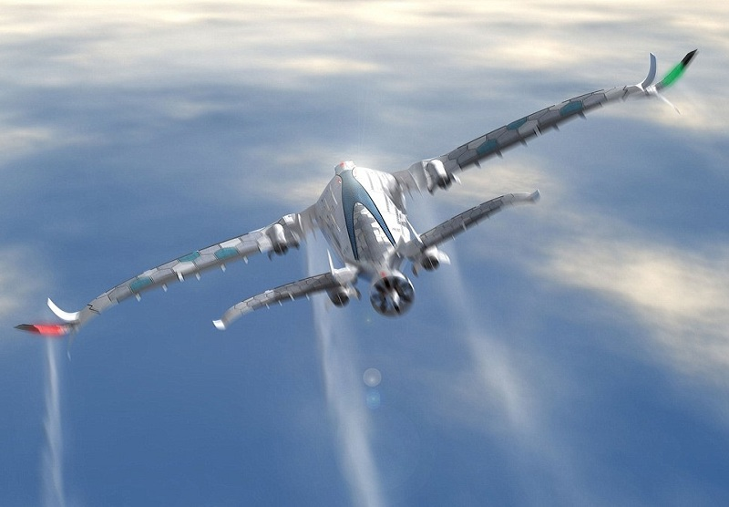 طائرات المستقبل