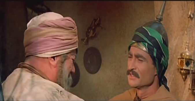 لقطة من فيلم وا إسلاماه