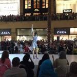 ميريام فارس تحيي ليلة مميّزة في دبي
