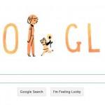 جوجل يحتفل بعيد الأم