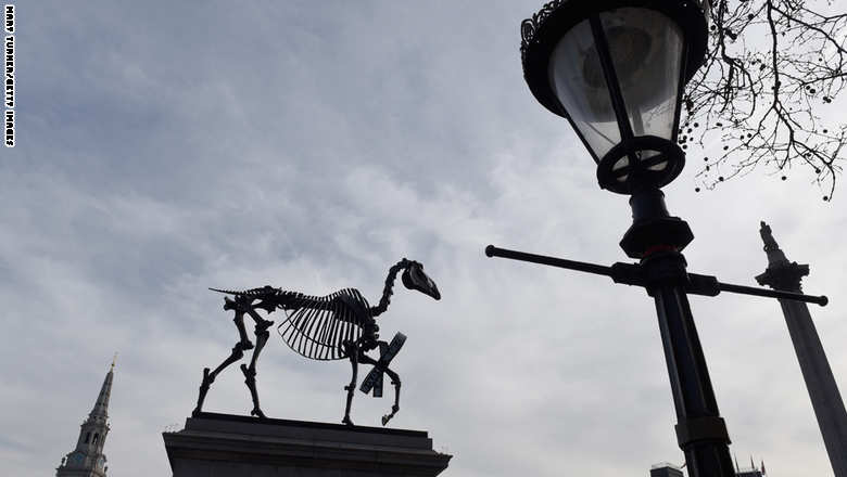 حصان 2