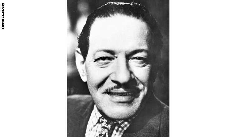 الممثل نجيب الريحاني
