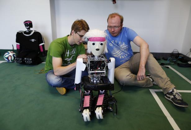 روبوتات