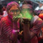 مهرجان هولى