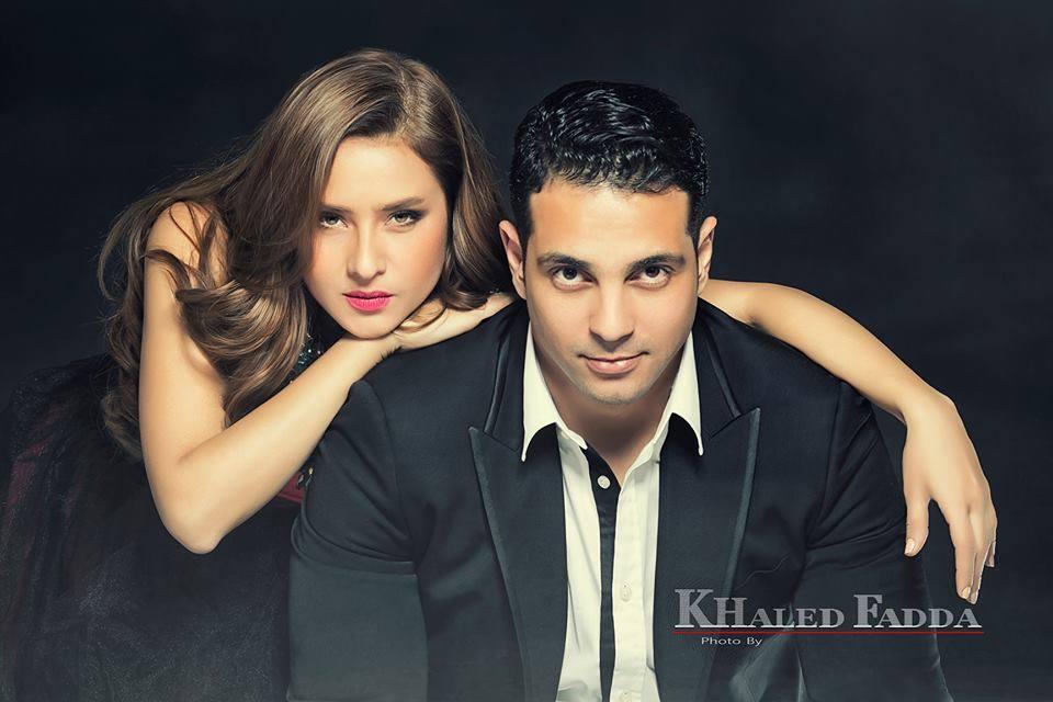 9283402dfc9e3 بالصور .. نيللى كريم وزوجها يشعلان مواقع التواصل بصور جديدة لهما ...