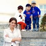 Julia-Ionina-children
