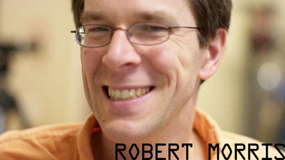 روبرت موريس
