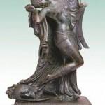 تماثيل جنسية