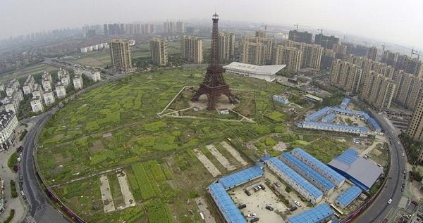 عجائب الدنيا الصينى