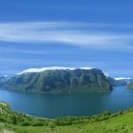 النرويج الساحرة