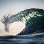 امواج المحيطات