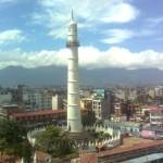برج داراهارا التاريخى فى كاتماندو