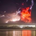 ثورة بركان كالبيوكو