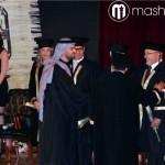 حسين الجسمي ألقى كلمة من القلب إلى مصر وشعبها