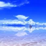 صحراء الملح