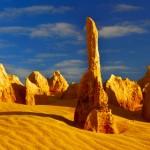 صحراء بيانكلس الاسترالية