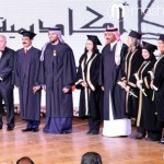 نجوم الخليج مكرّمين في مصر