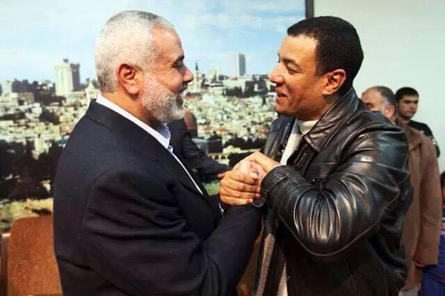 هشام الجخ وهنية