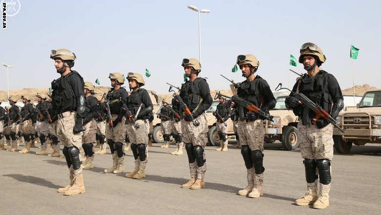 التمرين السعودي الباكستاني ( الصمصام 5 ) يواصل فعالياته اليومية