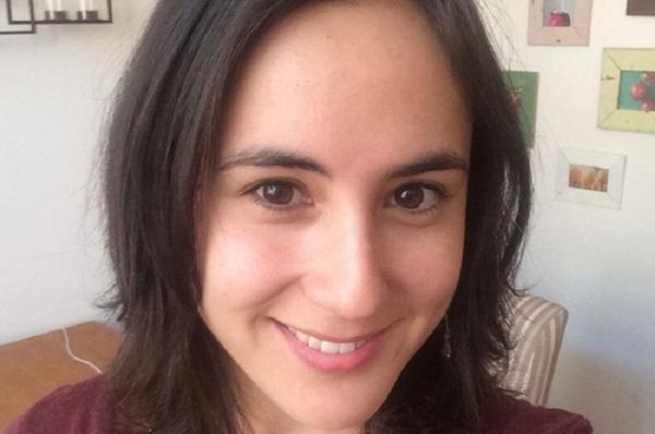 الأمريكية سارة ثيبوم