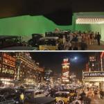 الخدع السينمائية لأشهر أفلام هوليوود