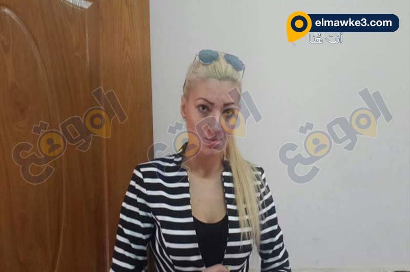 ضبط روسية فى قضية دعارة