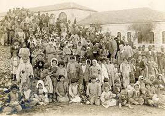 الأرمن