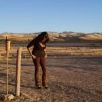 Brittany, Carlin, Nevada, 2012