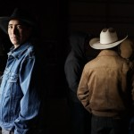 Jaime, ranch hand, Wells, Nevada, 2012