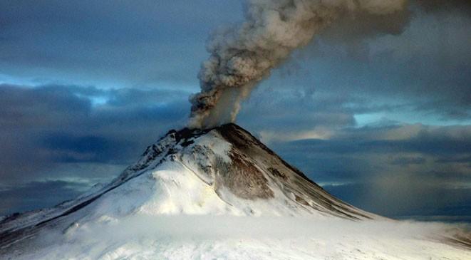 بركان ألاسكا