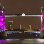 احتفالات بريطانيا بمولد الأميرة الصغيرة