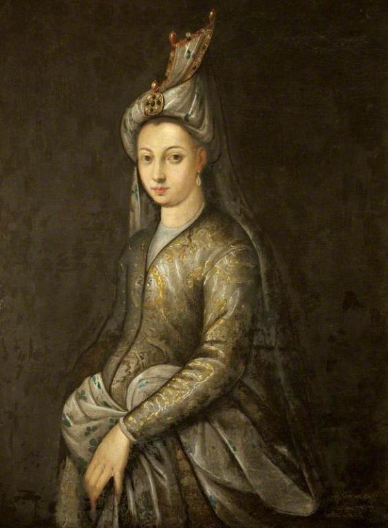 السلطانة مريم
