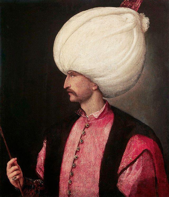 السلطان سيلمان