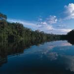 الطبيعة فى الاكوادور