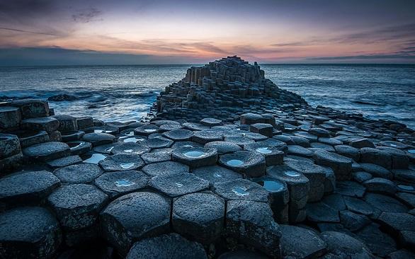الممرات العظيمة – شمال إيرلندا