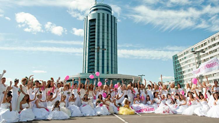 ايفانوفو- مدينة العرائس