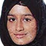 بريطانيات داعش