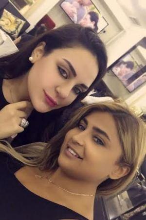 بنت هيفاء زينب