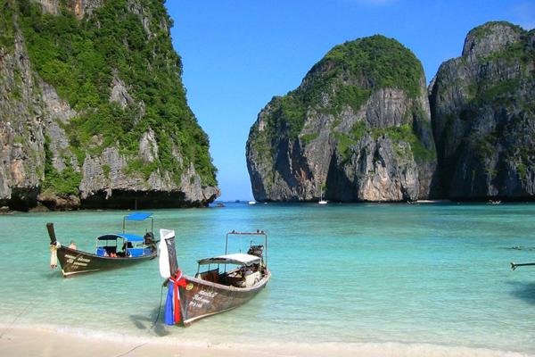 جزيرة تايلاند