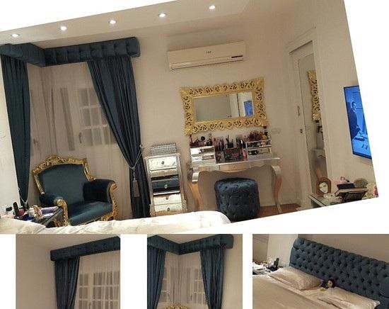 صورة-غرفة-نوم-مي-عز-الدين-الجديدة-مستوحاة-من-زمن-السلاطين-1164066
