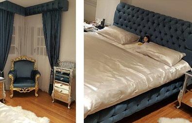 غرفة مى عز