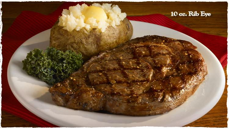 لحم ريب اى