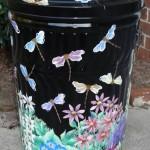 فن رسم الشوارع