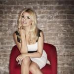 Holly Willoughby نجمة التليفزيون البريطانى