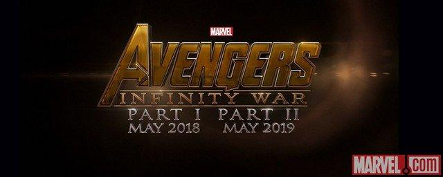 Avengers Infinity War – Part 2